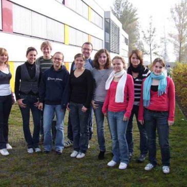 Schüleraustausch mit Indien am LMG Crailsheim