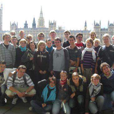 Impressionen von der Studienfahrt 2008