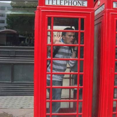 Telefon!