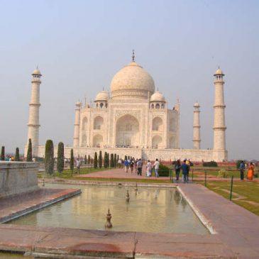 LMG-Schüler in Indien