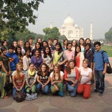 Bericht zum Indienaustausch