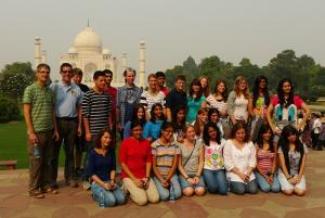 Weitere Impressionen aus Indien