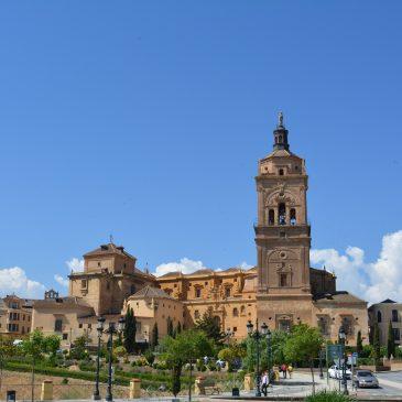 Estudiantes del LMG visitan España