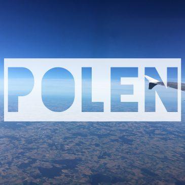 Studienfahrt Polen 2016