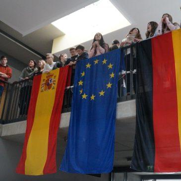 Bienvenida in Hohenlohe