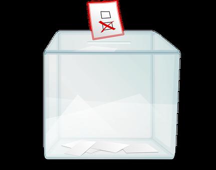 Schüler-Sprecher-Wahl 2019/20