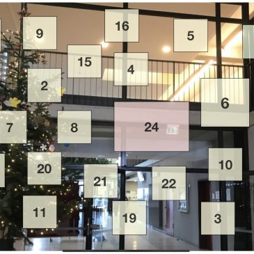 Der LMG-Family-Adventskalender